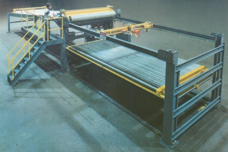 Greene Line Manufacturing Corporation Corrugated Products